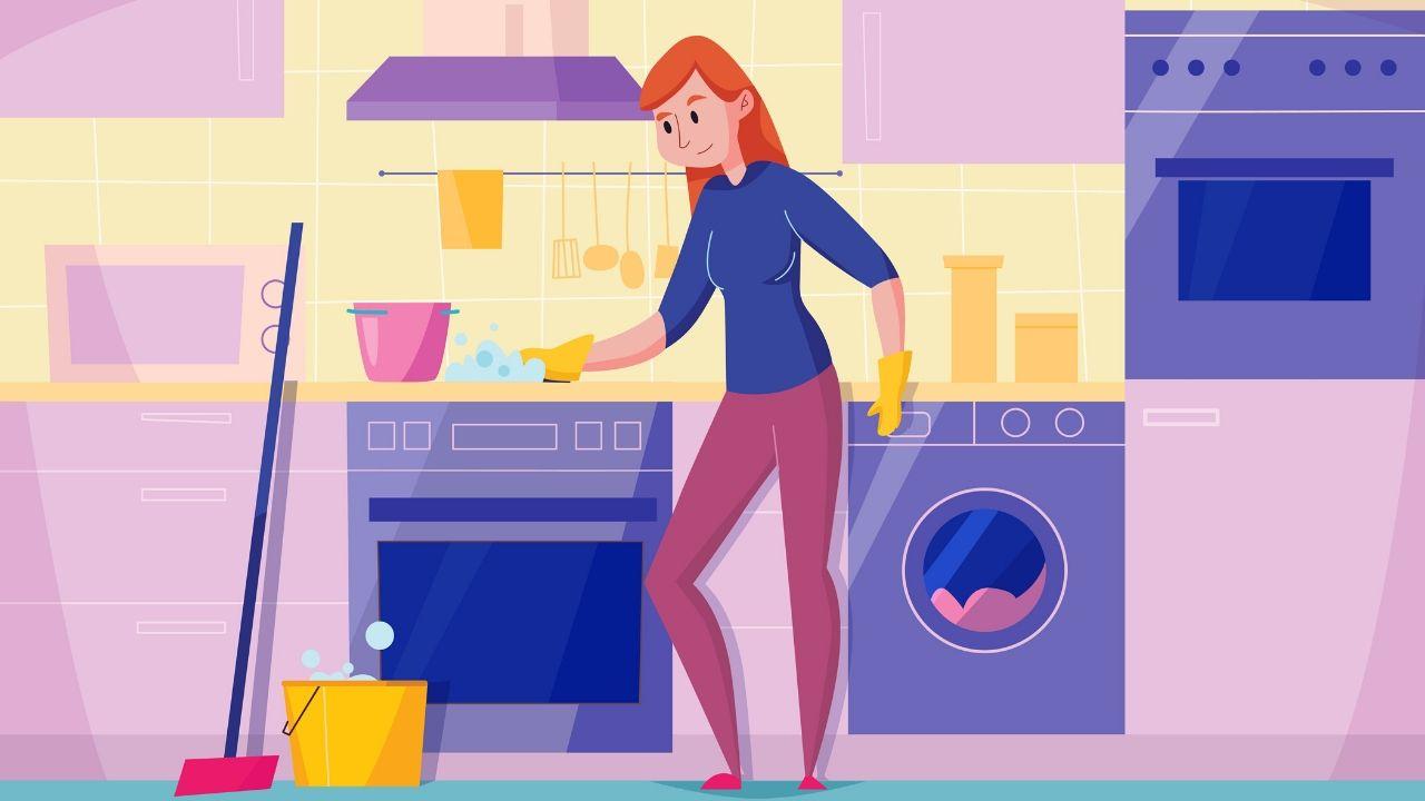 Comment organiser sa cuisine ? 9 conseils pratiques
