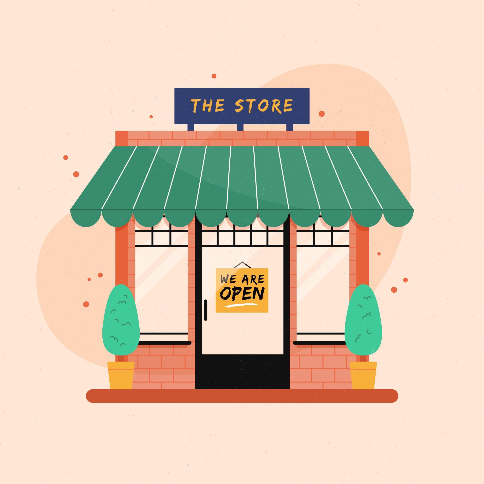La boutique Eclecto