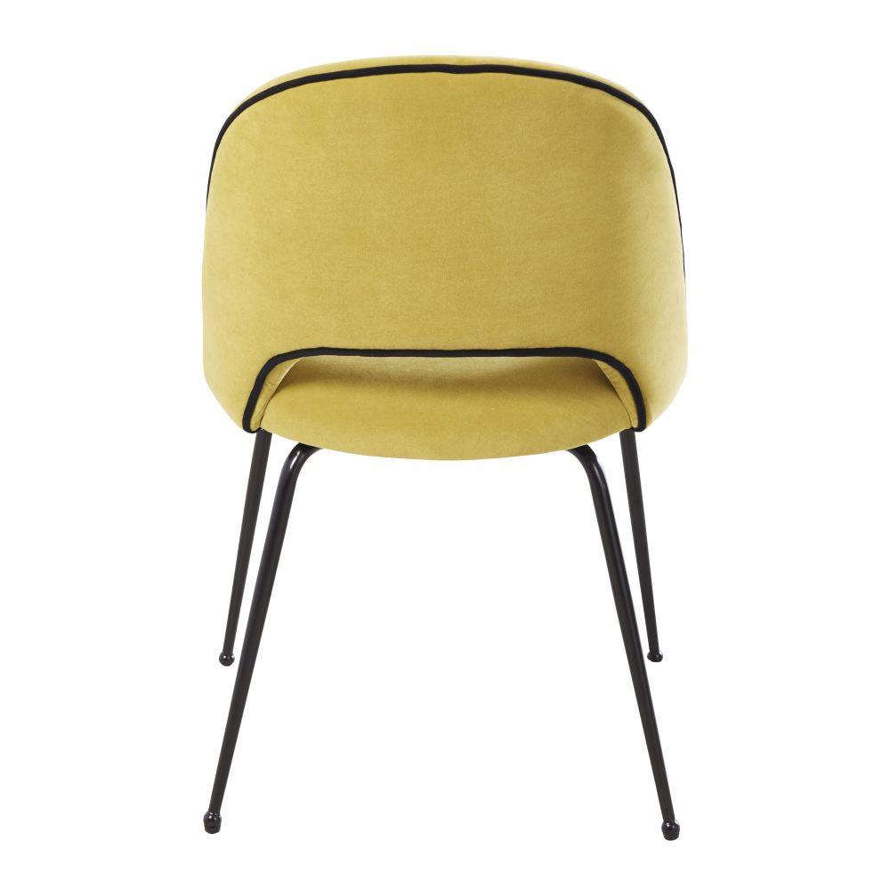 chaise-en-velours-jaune-et-metal-noir-isys-1000-0-28-199206_3