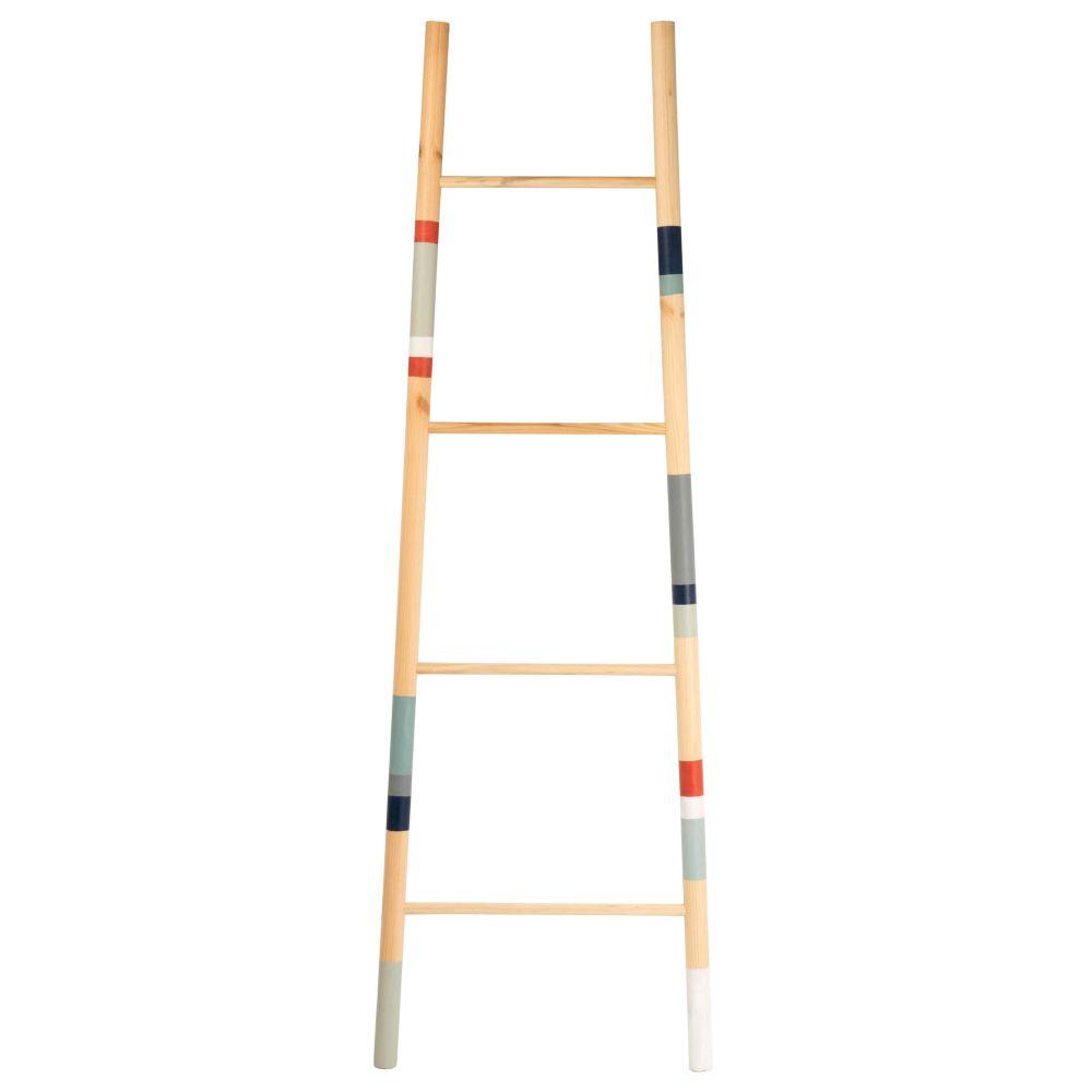 echelle-deco-en-pin-motifs-a-rayures-multicolores-1000-15-29-204168_1