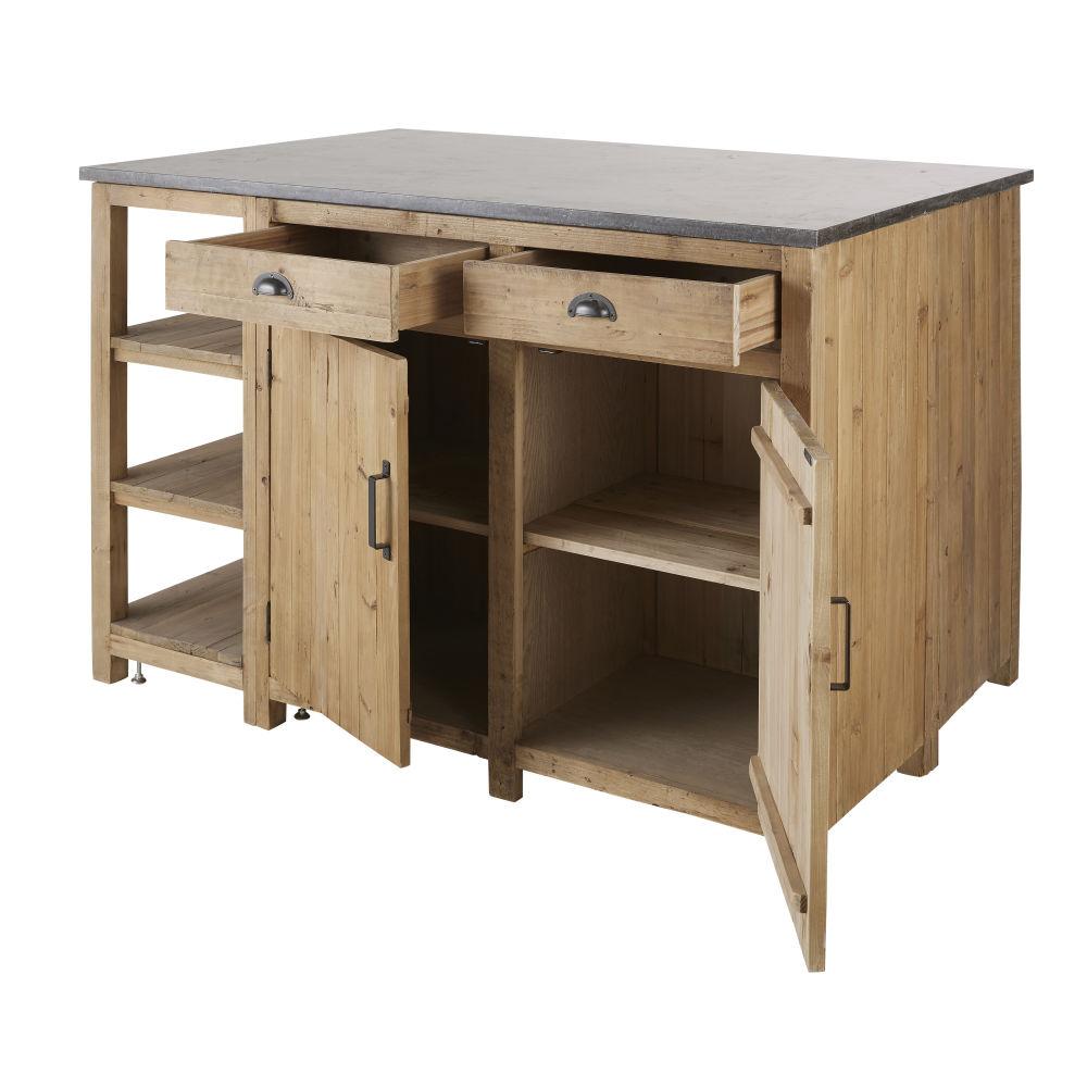 ilot-central-cuisine-2-portes-2-tiroirs-en-pin-recycle-effet-vieilli-aubagne-1000-6-21-202561_2