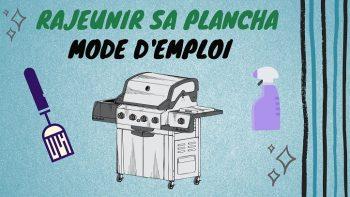 Comment nettoyer une plancha ? Le Guide Complet