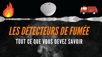 Le détecteur de fumée bip : tout ce que vous devez savoir